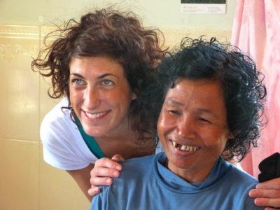 Esther&Mama_Cambodia
